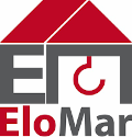 Elomar Logo